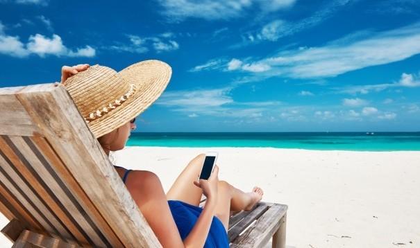 8 cách để smartphone không bị nóng trong mùa hè ảnh 1