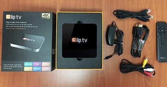 5 mẫu TV Box giá rẻ trên thị trường ảnh 3
