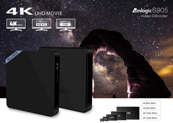 5 mẫu TV Box giá rẻ trên thị trường ảnh 1