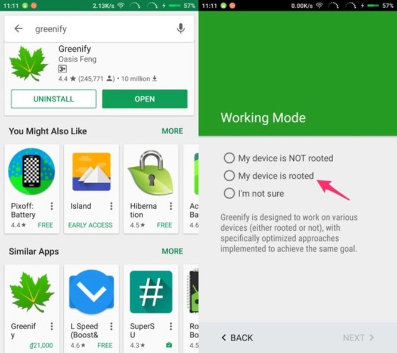 3 mẹo giúp tăng thời gian sử dụng pin trên smartphone ảnh 3