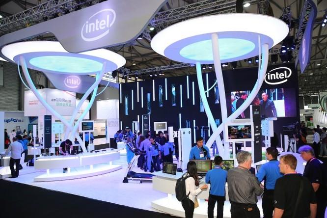 CES Asia 2017: phiên bản châu Á của triển lãm điện tử tiêu dùng lớn nhất thế giới ảnh 2