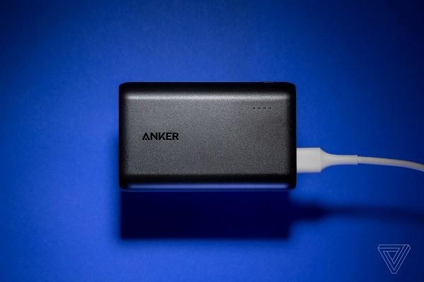 Hành trình đánh bại Apple, Samsung của Anker trên thị trường phụ kiện ảnh 1