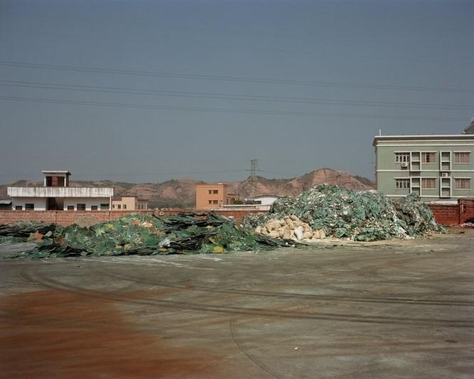 Đây là nơi rác thải điện tử được xử lý: Tràn ngập ô nhiễm, độc hại ảnh 10