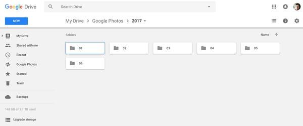 Những tuyệt chiêu làm chủ Google Photos ảnh 4