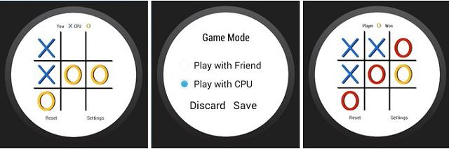 7 tựa game hấp dẫn cho thiết bị đeo Android ảnh 2