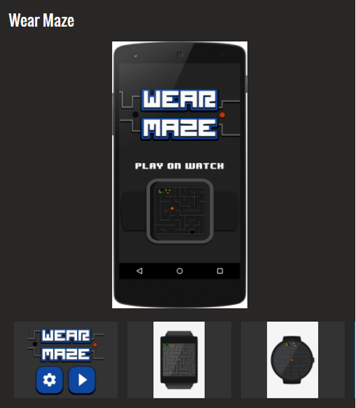 7 tựa game hấp dẫn cho thiết bị đeo Android ảnh 3