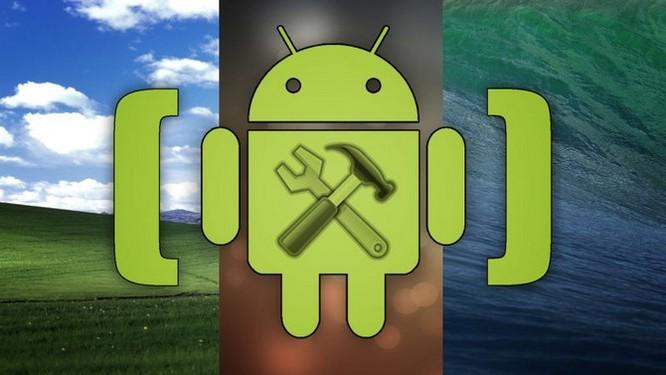 Mẹo bật thiết bị Android bị hỏng nút nguồn ảnh 4
