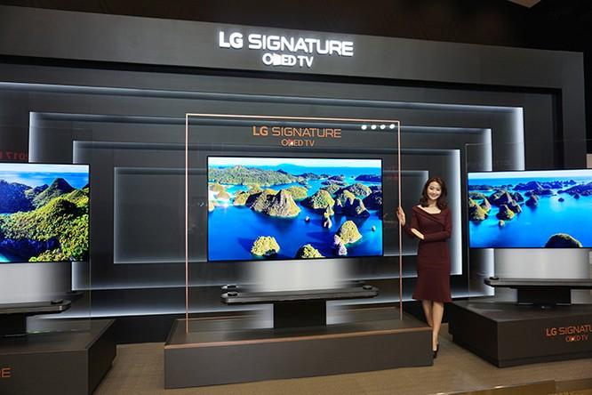 TV Sony đang trở lại, đe dọa soán ngôi SamSung, LG ở phân khúc cao cấp ảnh 1