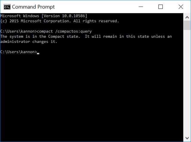 Mẹo giải phóng không gian lưu trữ trên Windows 10 ảnh 6