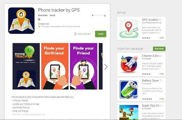 Hàng trăm ứng dụng miễn phí trên Google Play bị nhiễm mã độc đánh cắp thông tin người dùng ảnh 1
