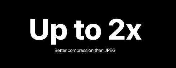Tìm hiểu về định dạng ảnh HEIF mới của Apple hứa hẹn thay thế JPEG ảnh 3