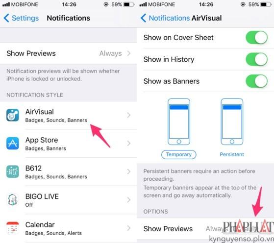 6 tính năng Apple vừa 'vay mượn' từ Android ảnh 3