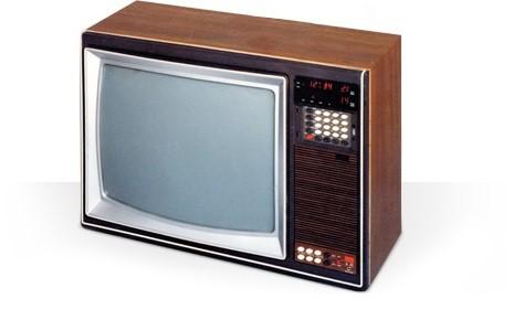 5 mau TV lam nen ten tuoi cua LG tu nam 1966 hinh anh 2