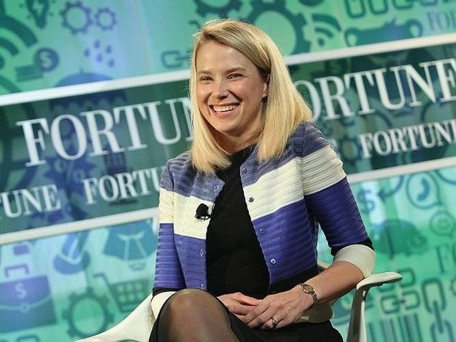 Các CEO quyền lực nhất làng công nghệ đeo đồng hồ gì? ảnh 1