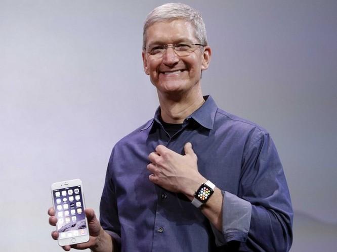 Các CEO quyền lực nhất làng công nghệ đeo đồng hồ gì? ảnh 3