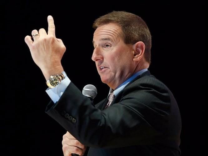 Các CEO quyền lực nhất làng công nghệ đeo đồng hồ gì? ảnh 9