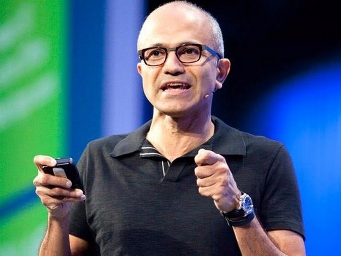 Các CEO quyền lực nhất làng công nghệ đeo đồng hồ gì? ảnh 11