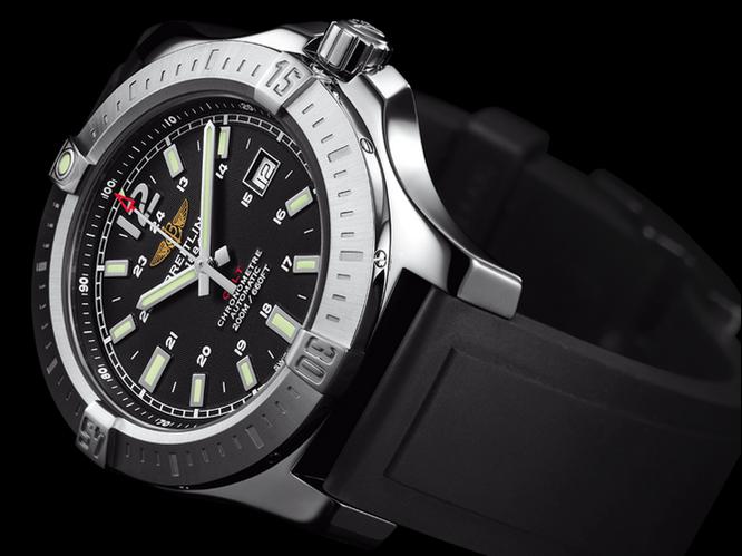 Các CEO quyền lực nhất làng công nghệ đeo đồng hồ gì? ảnh 12