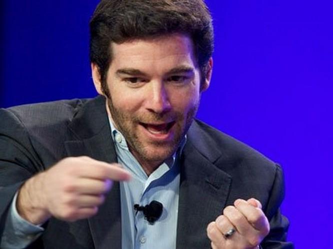 Các CEO quyền lực nhất làng công nghệ đeo đồng hồ gì? ảnh 13
