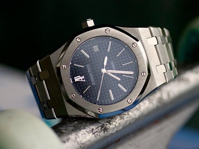 Các CEO quyền lực nhất làng công nghệ đeo đồng hồ gì? ảnh 14