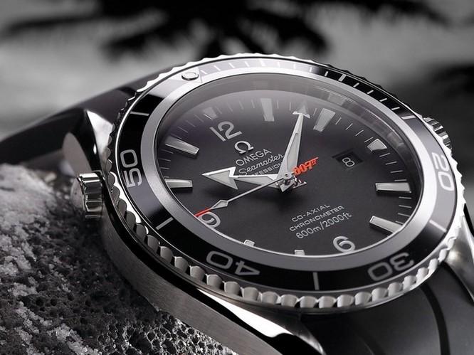 Các CEO quyền lực nhất làng công nghệ đeo đồng hồ gì? ảnh 16