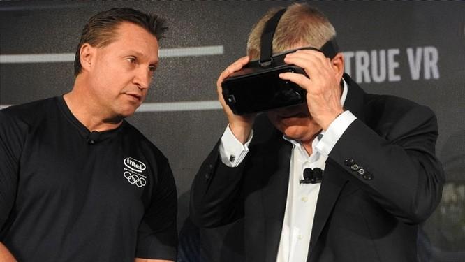 Intel: Thế vận hội 2018 sẽ là một màn trình diễn 5G kết hợp với drone