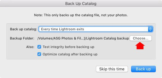 Cách để cải thiện hiệu năng và tốc độ Lightroom ảnh 2