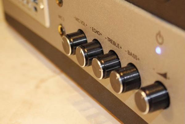 GoldSound ra mắt bộ sản phẩm trọn gói cho nhu cầu hát, nghe và xem phim ảnh 2