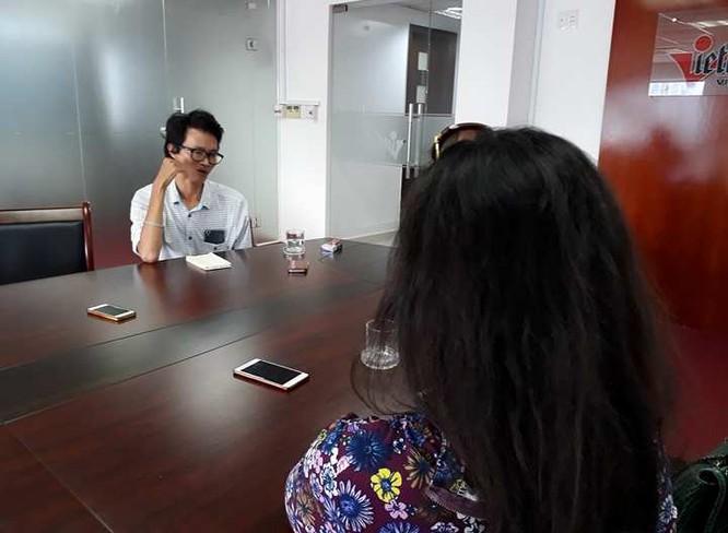 Trương Hồ Phương Nga,Hồ Phương Nga,Cao Toàn Mỹ,Hợp đồng tình ái,người bí ấn Nguyễn Mai Phương