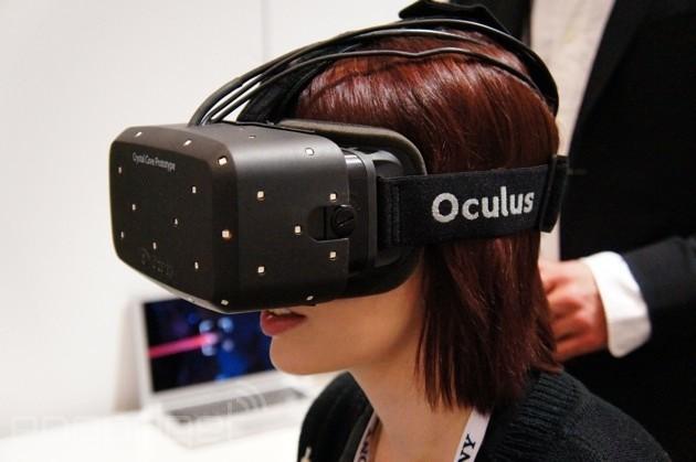 Apple thâu tóm SensoMotoric, chuẩn bị làm kính thực tế ảo? ảnh 1