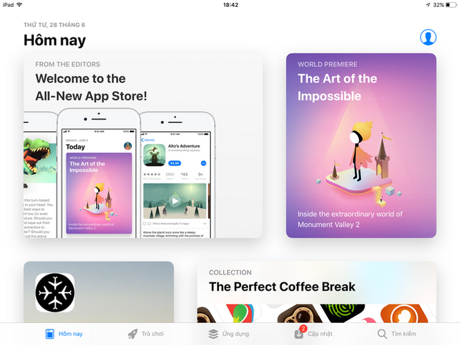 Đây là 13 thứ người dùng iPhone phải làm quen lại khi lên iOS 11 ảnh 3