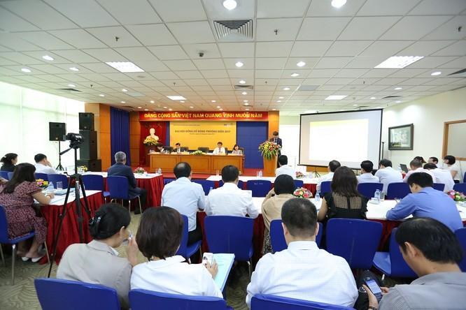 PVcomBank: TGĐ và Phó TGĐ tham gia Hội đồng quản trị ảnh 1