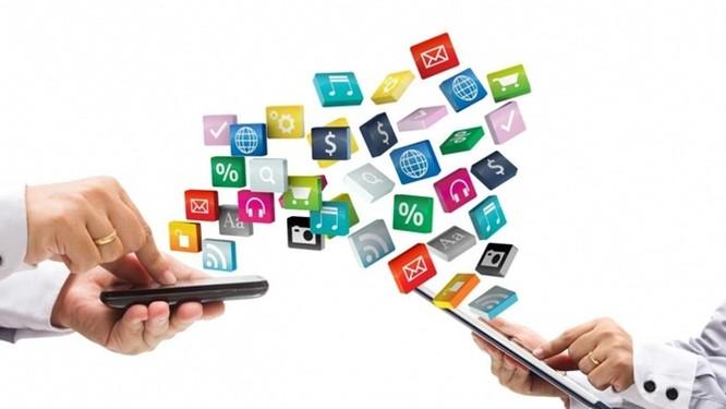 Ngành công nghiệp ứng dụng đạt giá trị 6,3 nghìn tỷ USD vào năm 2021