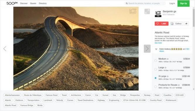 Điều bất ngờ về những bức hình được sử dụng trong Windows 10 ảnh 2