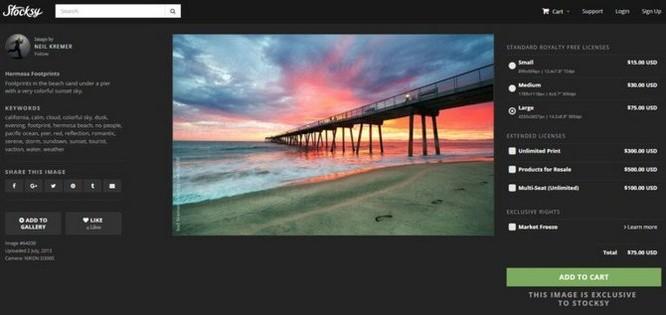 Điều bất ngờ về những bức hình được sử dụng trong Windows 10 ảnh 1