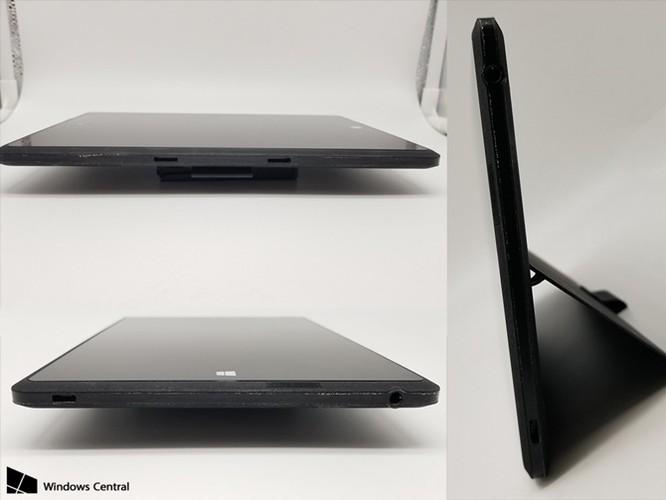 Lộ diện hình ảnh tablet Surface Mini đã bị Microsoft hủy bỏ