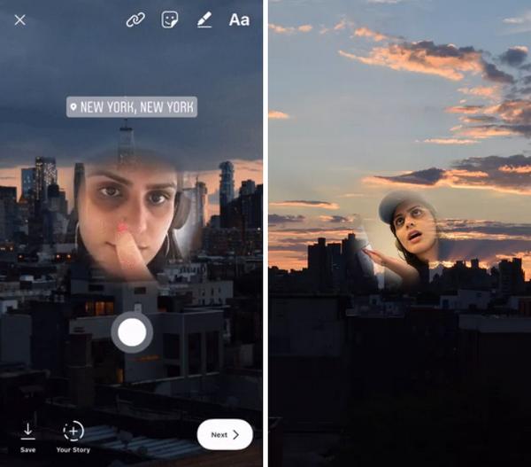 Cách dùng Instagram Stories như dân chuyên nghiệp ảnh 3