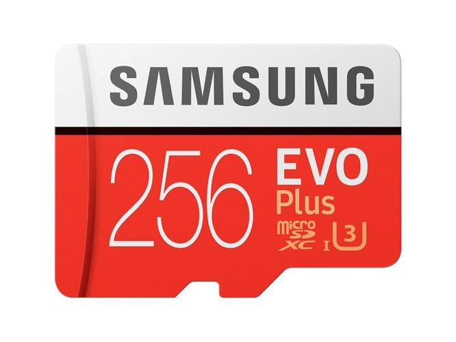 Samsung ra mắt loạt ổ SSD M2 và thẻ nhớ microSD mới ảnh 1