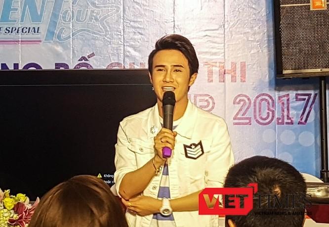 Vietnam's Talent Tour sẽ ứng dụng CMCN 4.0 để tìm kiếm tài năng ảnh 2