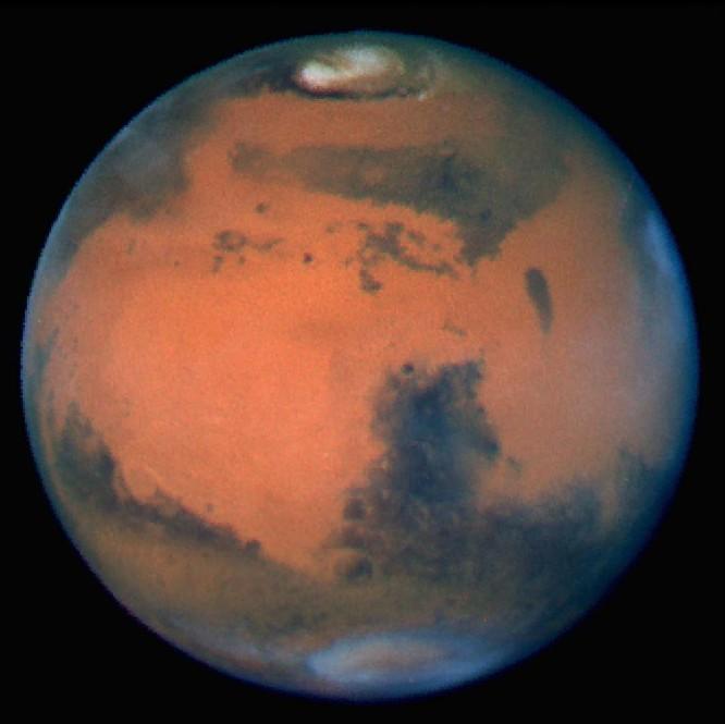 Lý do tại sao tham vọng thuộc địa hóa Sao Hỏa của Elon Musk đi vào ngõ cụt ảnh 1