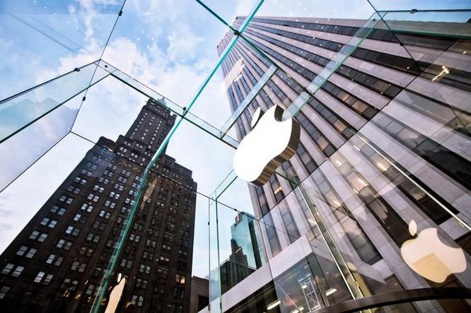 Apple có thể trở thành công ty 1.000 tỷ USD sau khi ra iPhone 8 ảnh 2