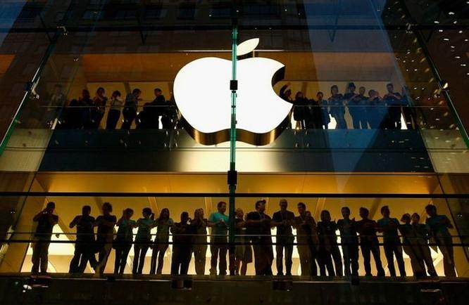 Apple có thể trở thành công ty 1.000 tỷ USD sau khi ra iPhone 8 ảnh 1