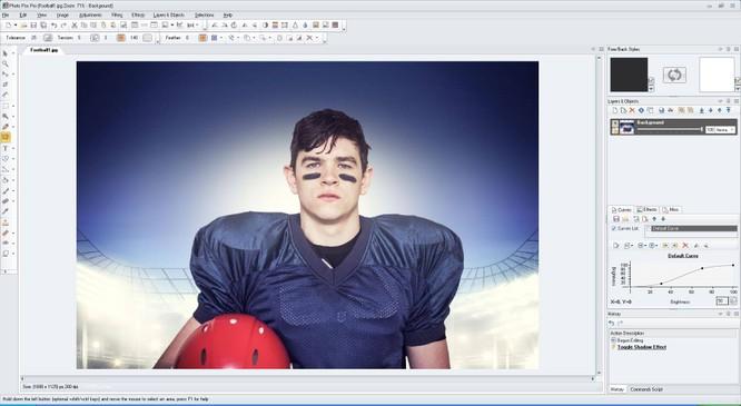 Top 5 phần mềm miễn phí thay thế Photoshop ảnh 4