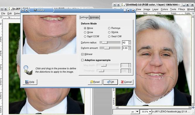 Top 5 phần mềm miễn phí thay thế Photoshop ảnh 3