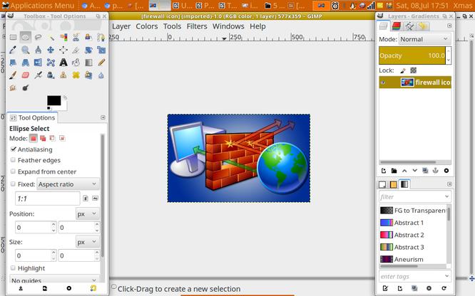 Top 5 phần mềm miễn phí thay thế Photoshop ảnh 1