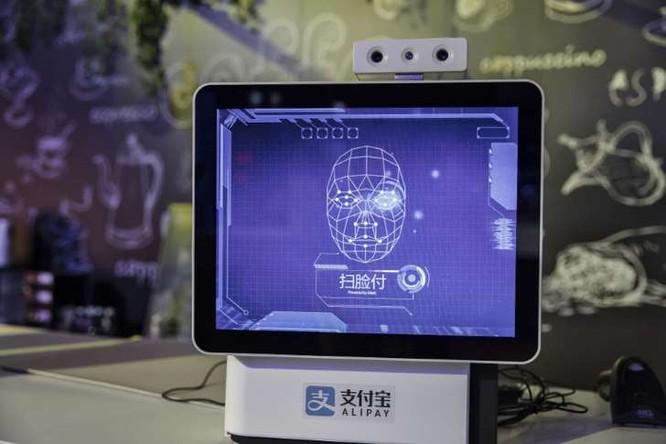 Trung Quốc ứng dụng công nghệ nhận diện khuôn mặt nhanh thế nào? ảnh 1