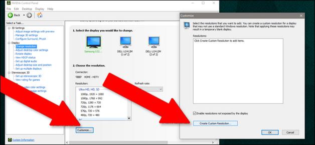 Cách chơi game PC ở độ phân giải cao hơn mức hỗ trợ của màn hình nhờ Supersampling ảnh 3