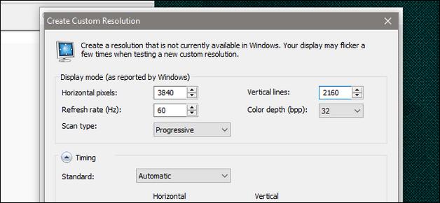 Cách chơi game PC ở độ phân giải cao hơn mức hỗ trợ của màn hình nhờ Supersampling ảnh 4