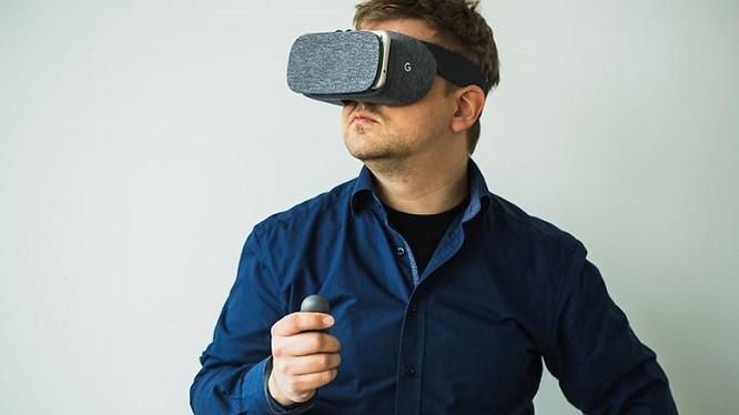 Bạn đã sử dụng Daydream VR kể từ khi ra mắt? ảnh 1