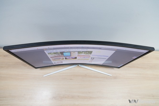 Màn hình ViewSonic XG3202-C: Kiểu dáng đẹp, kích thước lớn, tần số quét cao ảnh 8
